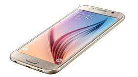 Teléfono Sansung S6