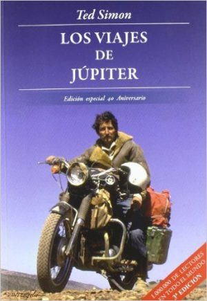 Los Viajes De Júpiter Edición Especial 40 Aniversario