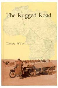 Theresa Wallach, su libro: The rugged road.