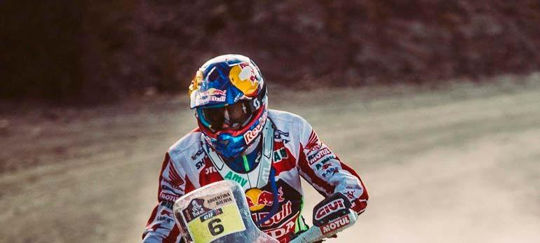 El Dakar más duro que se ha corrido en Sudamérica