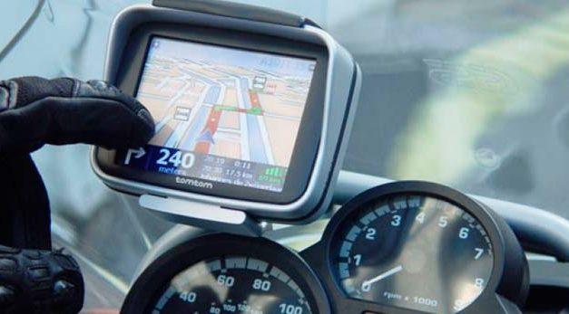 Como funciona un GPS