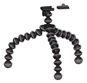 Joby Gorillapod un trípode para cámaras