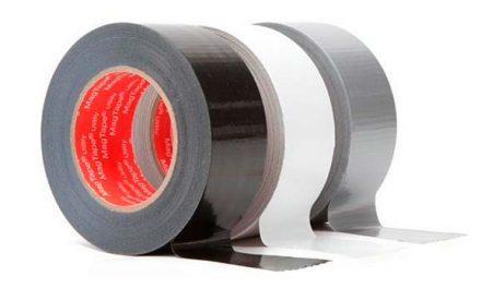 Historia y usos de la cinta americana