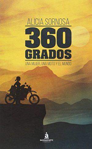 360 grados de Alicia Sornosa