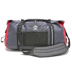 Aqua Quest – Bolsa de viaje 100% impermeable – 50 L