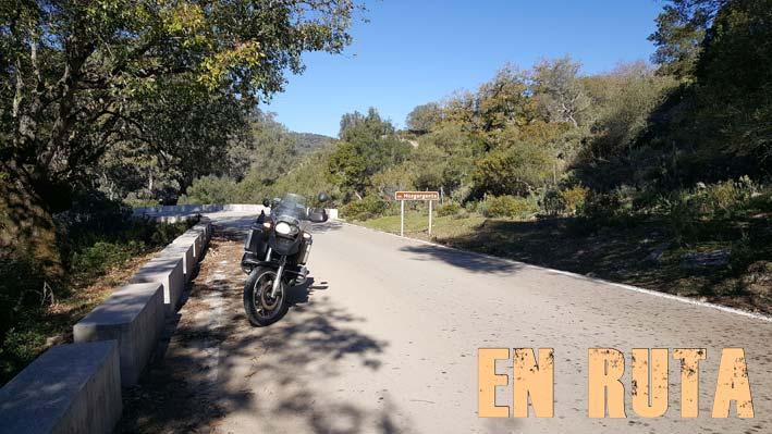 Otra vez por la Sierra